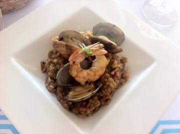 Fotografía para restaurantes Ibiza