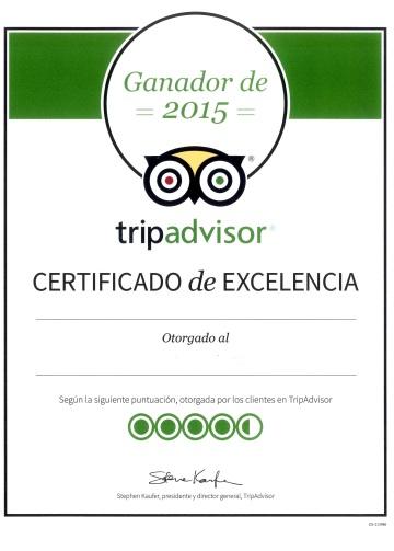 Tripadvisor para restaurantes Ibiza